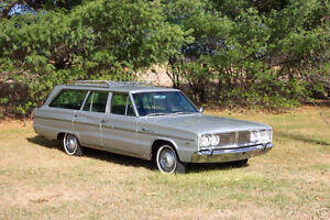 Wagon, Travelall, etc wanted