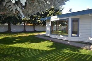 4 Bedroom house on almost 1/4 acre near Pine Centre Prince George British Columbia image 2