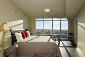Luxury Living Minutes from Downtown