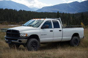 2004 Dodge Power Ram 3500 ST Pickup Truck