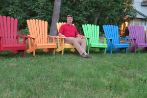 year end adirondack sale 20% off