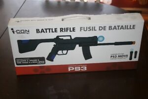 icon battle rifle playstation 3