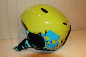 Youth Ski/Snowboard Helmet