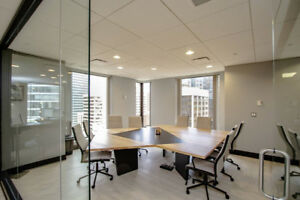 Premium Office Space for Sublease - Available Now