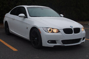 BMW 335xi Coupe (2 portes) 2009 -  M Package