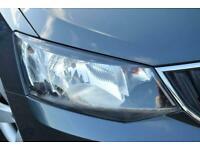 2015 Skoda Fabia 1.2 TSI SE (s/s) 5dr Hatchback Petrol Manual