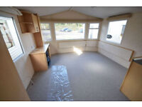 2008 BK Calypso 32x12 with 2 beds | Empty lounge | ON or OFF SITE | Good cond.