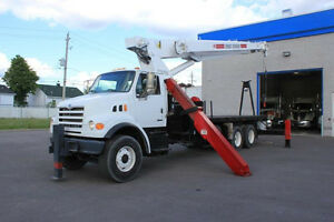 2003 Sterling / Terex BT4792 LT500