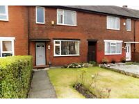 South Reddish Hilda Grove Sought After Area Immaculately Modernised Mid Terrace House £155,000