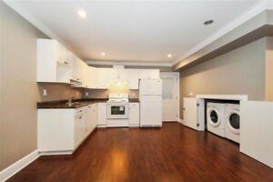 [North Vancouver][2 bedroom] Canyon Heights Basement Legal Suite