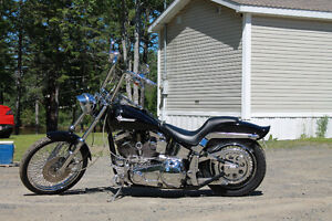 ***NEW PRICE*** 1987 Harley 16096 MILES FOR SALE MUST GO!
