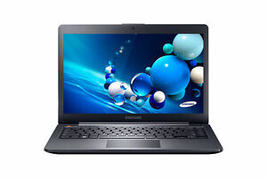 SAMSUNG ATIV Book 5 14'' Touchscreen Ultrabook - REDUCED