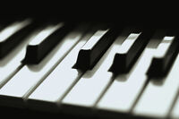One-on-One Piano and Theory Lessons