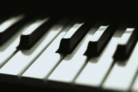 One-on-One Piano, Voice or Theory Lessons