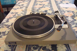 Technics SL-20 Table tournante Technics Turntable Panasonic SL20