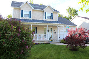 Two Storey Home For Sale in Lincoln Heights