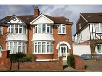 4 bedroom house in Ashfield Road, London, W3 (4 bed)