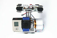 Gopro Hero3 Metal Camera Gimbal Mount for DJI Phantom (in Ajax)