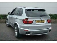 2012 BMW X5 Xdrive30d M Sport 5Dr Auto Automatic Estate Diesel Automatic