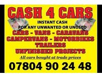 🚘 CASH FOR CARS VANS WE PAY MORE BUY YOUR SELL MY FOR CASH SCRAPPING Just