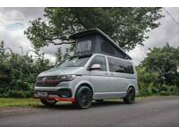 Volkswagen VW TRANSPORTER Campervan DSG