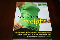 Walk of the Weight Book
