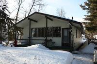 Matlock / Winnipeg Beach / Gimli Cabin For Rent