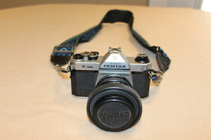 Vintage Pentax K1000 - Best Offer Oakville / Halton Region Toronto (GTA) image 7
