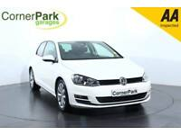 2015 VOLKSWAGEN GOLF GT TDI BLUEMOTION TECHNOLOGY HATCHBACK DIESEL