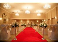 Whole Wedding Package for sale - £8500 or nearest offer