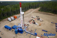 OILFIELD EMPLOYMENT & TRAINING (Funding Available)