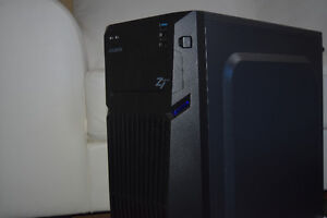 PC CASE ZALMAN Z1 NEO CASE ON SALE NEVER USED