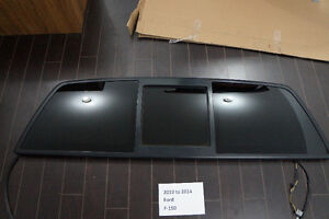 2010 2011 2012 2013 2014 Ford F150 Rear Window Complete