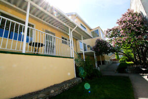 One Bedroom Apartment, OLIVER, BC