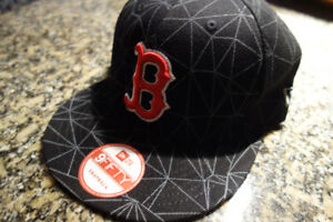 Casquette Red Sox Boston, Cavaliers nba, devils nhl, New Era