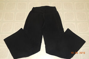 LULULEMON PANTS SIZE SMALL