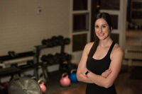 Pave Fitness- Fall Boot Camps!
