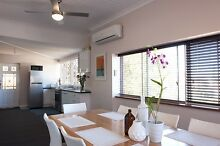 Short term accommodation in central Fremantle Fremantle Fremantle Area Preview