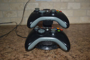 Xbox 360 Dual Charging Station