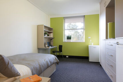 Student apartments on-campus at Western Sydney University Nirimba