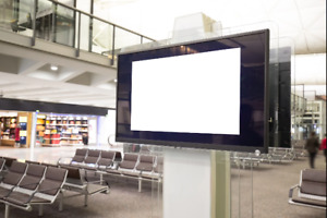 How much does billboard advertising cost in Canada