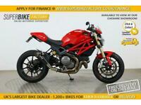 2013 62 DUCATI MONSTER 1100 PART EX YOUR BIKE