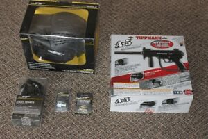 Paintball Package(NEW)