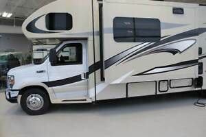 2015 Jayco Grey Hawk 31FS