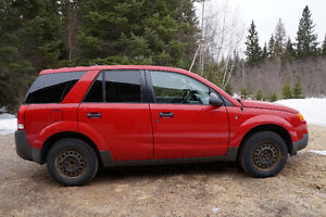 2004 Saturn Vue for parts