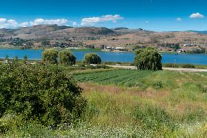Lot 2 97 Highway, Vernon - 7.99 acres of development raw land
