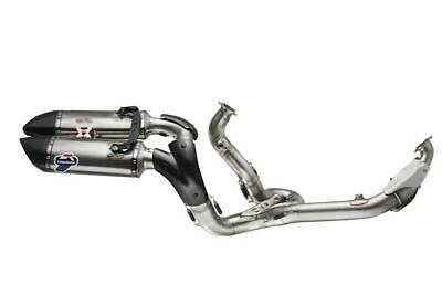 Termignoni exhaust WSBK Edition Force Full Racing Panigale 1199/1299 12-18