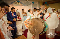 Wedding photography and/or videography - Red Deer