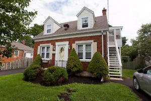 all brick home near downtown Galt, $1895
