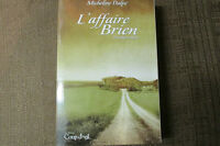 L'AFFAIRE BRIEN